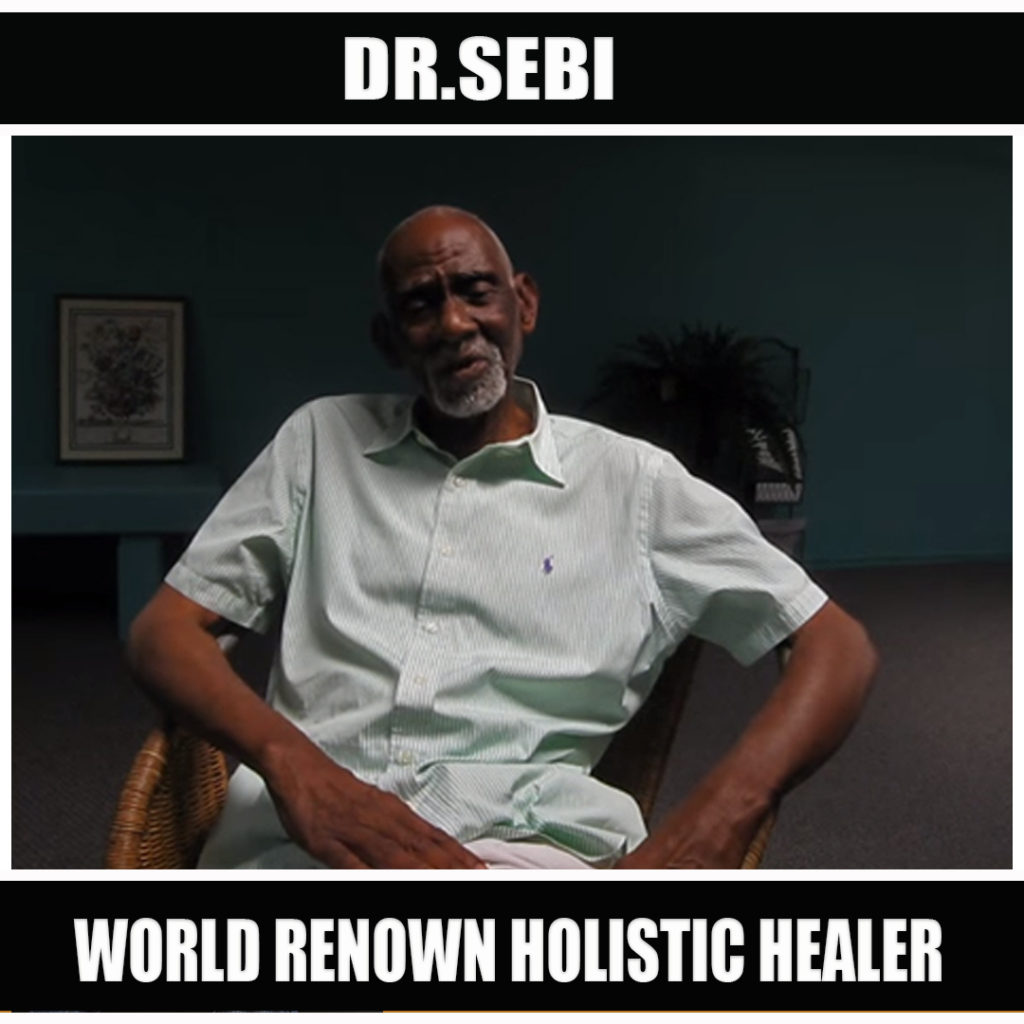 Mrs dr sebi website